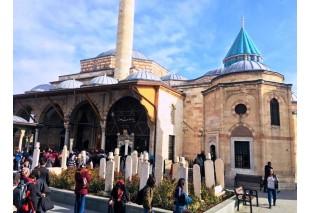 (2018)-Konya Turu