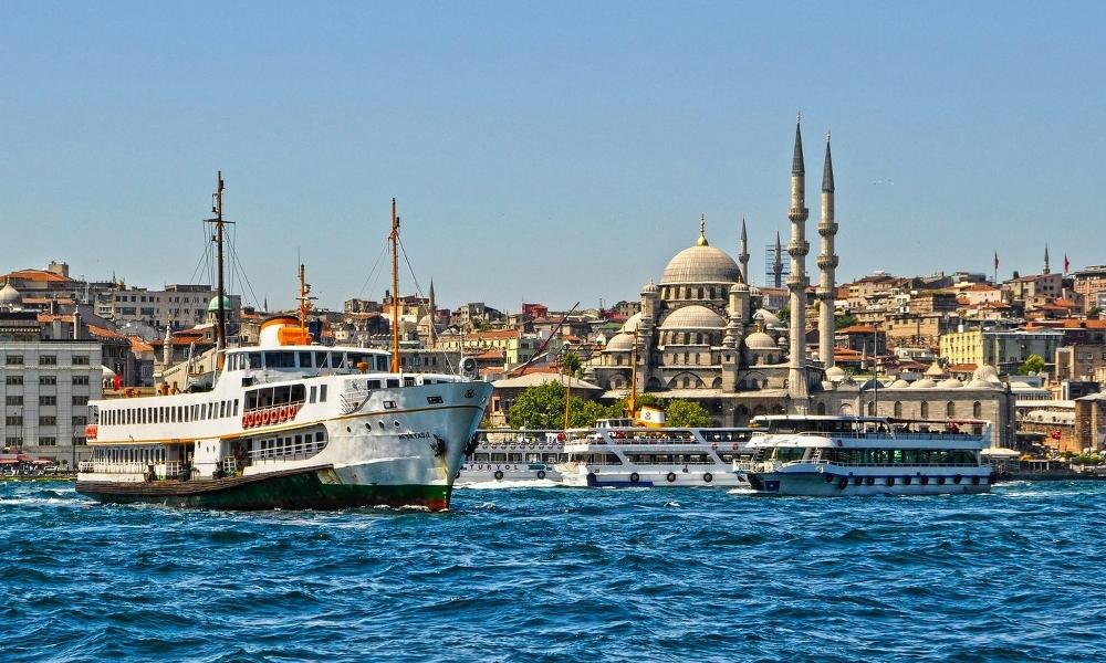 İSTANBUL' DA RAMAZAN