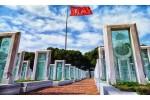 ÇANAKKALE ŞEHİTLİKLER TURU GÖLYAZI_KÖYÜ(BURSA)/İZNİK