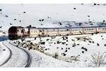 DOĞU EKSPRESİ TURU (GÜNCELLENDİ) (Başlangıç:Tren/Dönüş:Uçak)