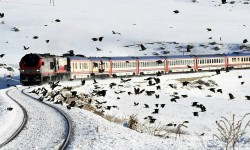 DOĞU EKSPRESİ TURU (Başlangıç:Tren/Dönüş:Uçak)