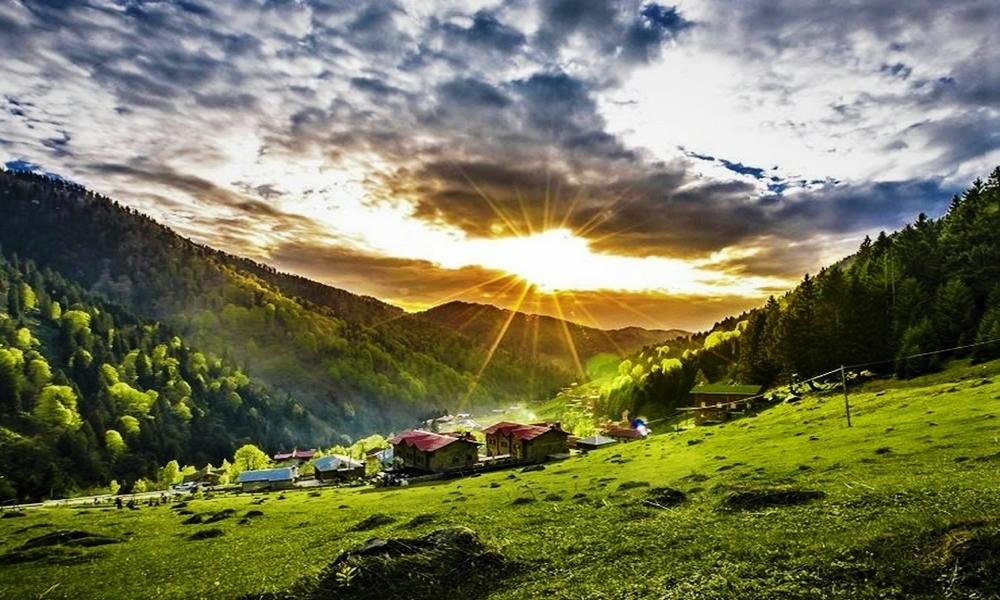EKO-DOĞU KARADENİZ/BATUM (Ekonomik/Genç Tur)
